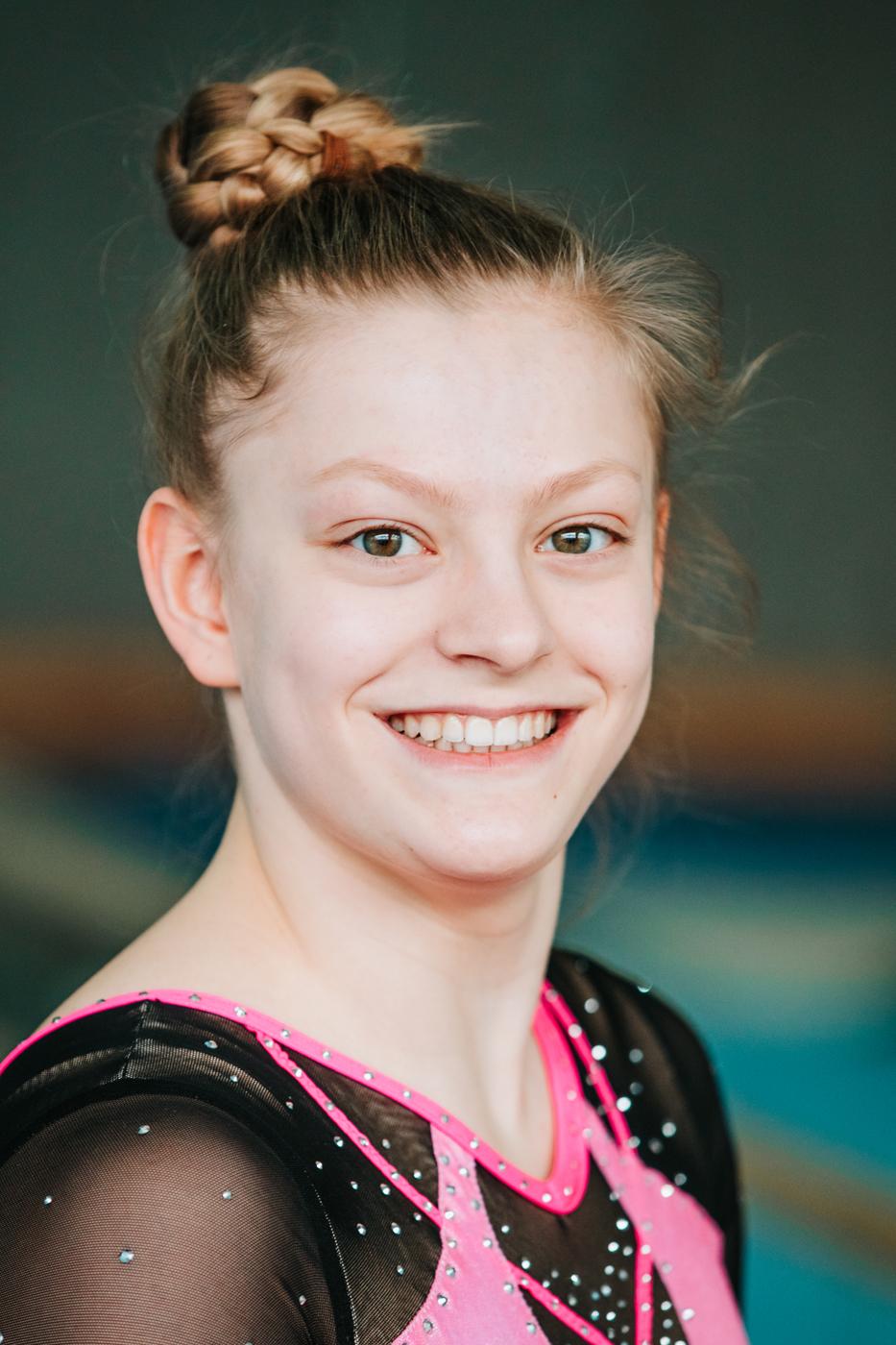 Rebecca Koschny